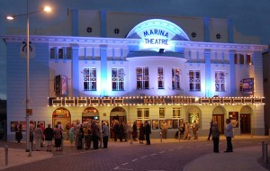 Marina-Theatre